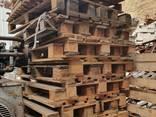 Плинтус напольный Потолочный карниз 200пм(Дерево Цена Дешево - фото 2