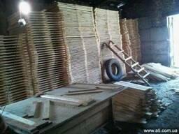 тара деревянная