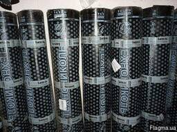 Еврорубероид Технониколь Стеклоизол ХКП 3,5 сланец серый 9м