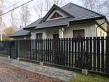 Заборы, ворота, калитки Черкассы - фото 1