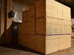 Export Board of Pine