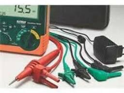 Extech 380395-TL Набор тестовых проводов для Extech 380396