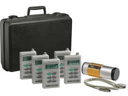 Extech 407355-KIT-5 Комплект измеритель шума/регистратор
