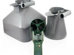 Extech AN300 Термоанемометр с большими лопастями CFM / CMM - photo 3