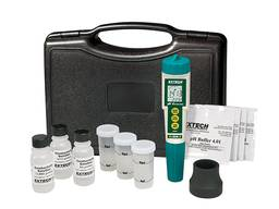 Extech EC510 Водонепроницаемый комплект для измерения рН/про