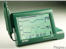 Extech RH520A-220 Гигро-термометр
