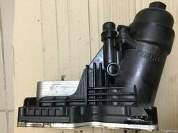 Ф10, Ф30 корпус масляного фильтра масляный радиатор 70377932