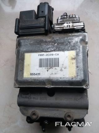 F6RF2C219CA F6RF-2C219-CA B554111 B553022 блок ABS Ford