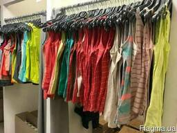 Фабричная одежда Takko Fashion