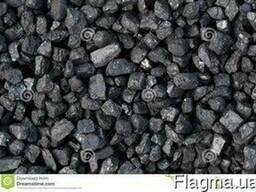 Фабричный уголь продам.