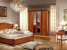 Фабрики CamelGroup!!! Спальня SIENA в классическом стиле.