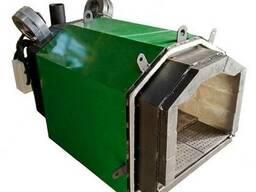 Факельная Пеллетная горелка 1000 кВт/ч