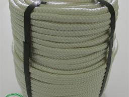 Фал капроновый Ø6мм. 100метров