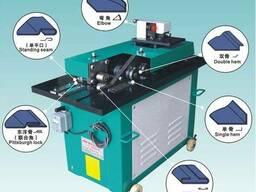 Фальцепрокатный станок LD-4C