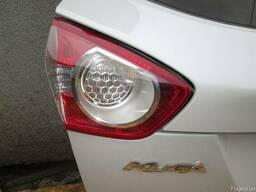 Фанари задние на Ford Kuga