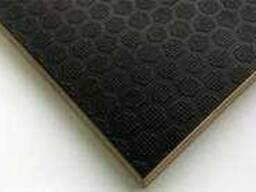 Фанера транспортная 9х1525х3050 F/W heksa+ black (плёнка. ..