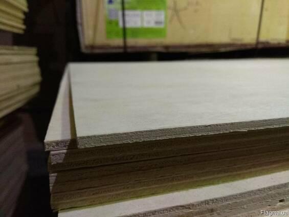 Плита деревоволокниста 2,5*1220*2440 мм ДВП купить доставка