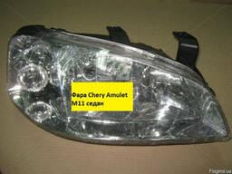 Фара Chery Amulet