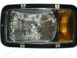Фара головного света LH Mercedes MB641, MB649 e-mark. ..