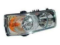 Фара головного світла DAF XF95, XF105 1699301/1620621