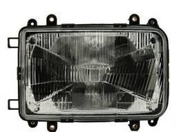 Фара головного світла ліва права DAF XF95
