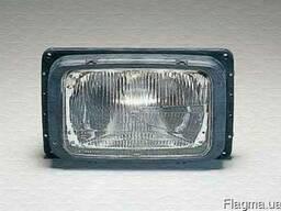 Фара головного світла Ман MAN E2000, F2000 права ліва