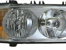 Фара головного світла (права) DAF 1699301 td0161005r