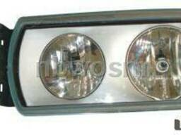 Фара Iveco H-003 RH (Iveco 41221015 | WSMH003RH)