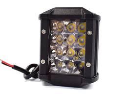 Фара LED прямокутна 36W