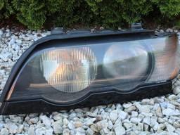 Фара передняя левая BMW X5 E53.
