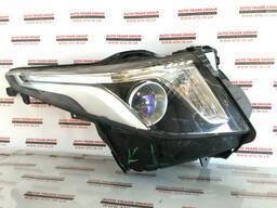 Фара передняя правая (Defekt) Cadillac ATS 13