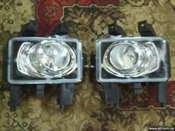 Фара противотуманная (правая, левая) Opel (опель) astra F, Н
