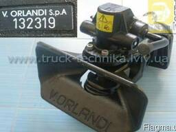Фаркоп сцепное устройство Orlandi 50 мм тандем