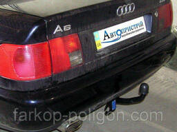 Фаркоп Audi A-6 с 1994-1998 г.