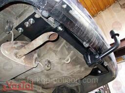 Фаркоп Chevrolet Lacetti (sedan) c 2004-. .. г.