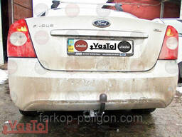 Фаркоп Ford Focus II (sedan) c 2004-03.2011 г.