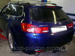 Фаркоп Honda Accord Tourer (универсал) с 2012 г.