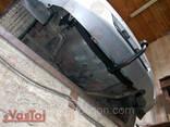 Фаркоп Hyundai I30 (hatchback) c 2006-02.2012 г. - фото 3