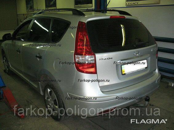 Фаркоп Hyundai i30 (универсал) с 2007 г.