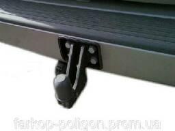 Фаркоп Lexus LX 470 (под штатный крепеж, араб) c. ..