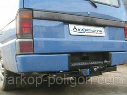 Фаркоп Mazda E 2200 с 1983-1999 г. (торцевой)