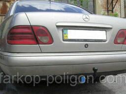 Фаркоп Mercedes E-Class (W210) с 1996-2002 г.
