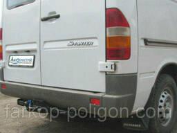 Фаркоп Mercedes Sprinter 313 CDI 3.0 (1кол. ) с 1995-2006. ..