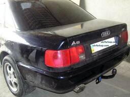 Фаркоп на Ауди 100 Ц4, Фаркоп на Audi 100 C-4 (1990-1998)