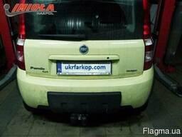 Фаркоп на Фиат Панда, Фаркоп Fiat Panda, 2003-2012, HakPol