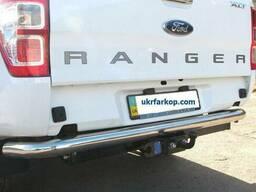 Фаркоп на Форд Рейнджер, Фаркоп Ford Ranger (с 2012-)