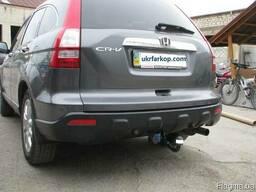 Фаркоп на Хонда СРВ, Фаркоп Honda CRV, (2006-2012)