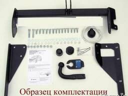 Фаркоп на Лексуc PX 350, Фаркоп LEXUS RX 350