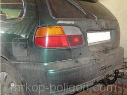 Фаркоп Nissan Almera (N15) с 1995-2000 г.