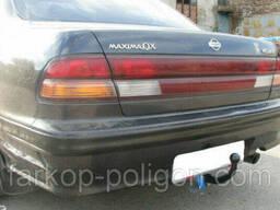 Фаркоп Nissan Maxima с 1994-1997 г.